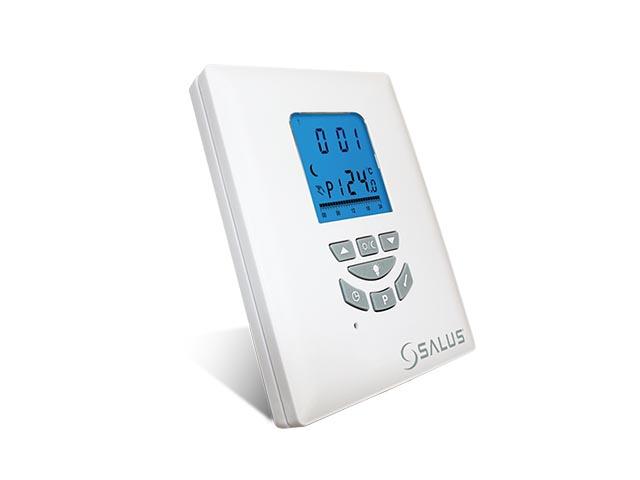 SALUS T105 - Týdenní programovatelný termostat