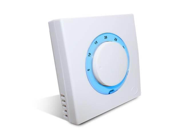 SALUS RT200 - Elektronický manuální termostat