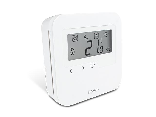 SALUS HTRS230 - Digitální manuální termostat