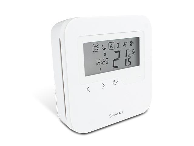 SALUS HTRP230 - Týdenní programovatelný termostat