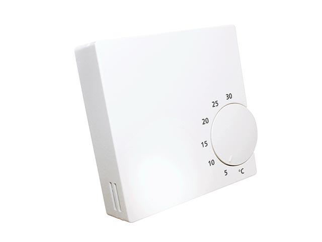SALUS RT10 230V - Elektronický manuální termostat