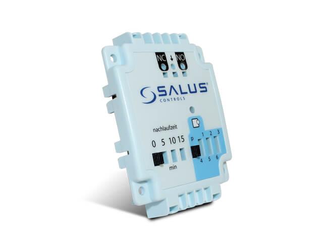 SALUS PL06 - Modul ovládání čerpadla