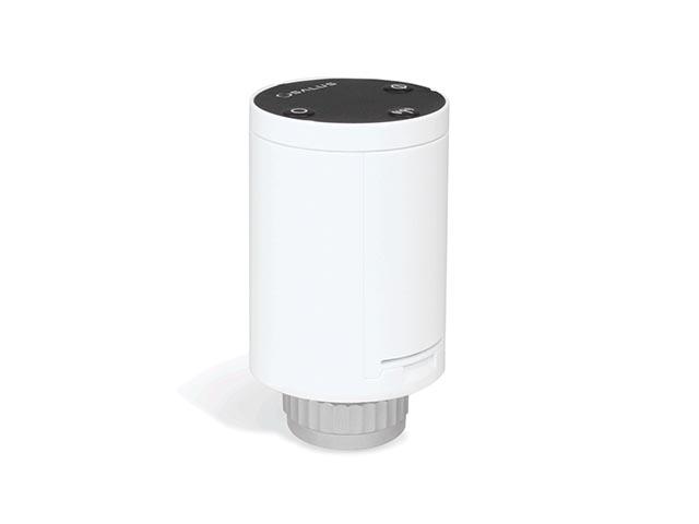 SALUS TRV28RFM - Bezdrátová termostatická hlavice