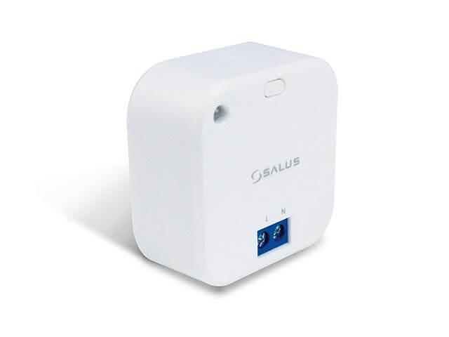 SALUS RE600 - Zesilovač signálu sítě ZigBee