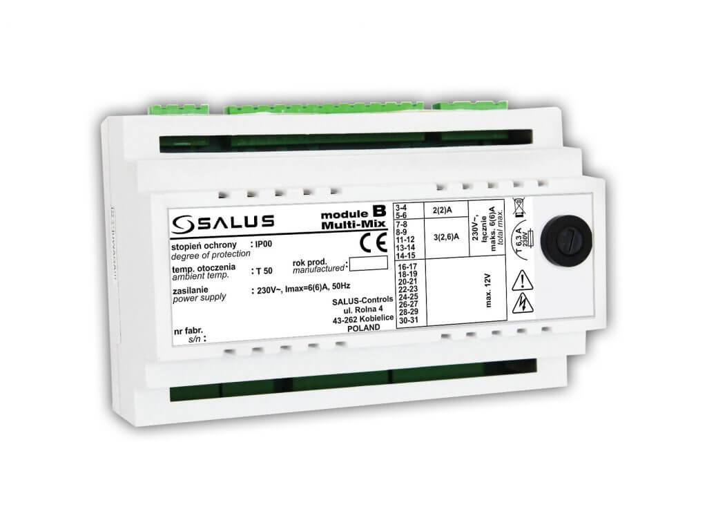 SALUS Multi-Mix modul B
