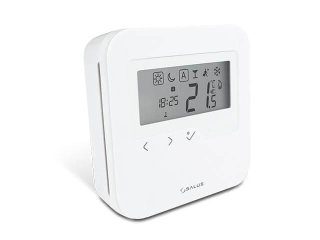 SALUS HTRP24 - Týdenní programovatelný termostat