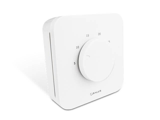SALUS HTR24 - Manuální termostat