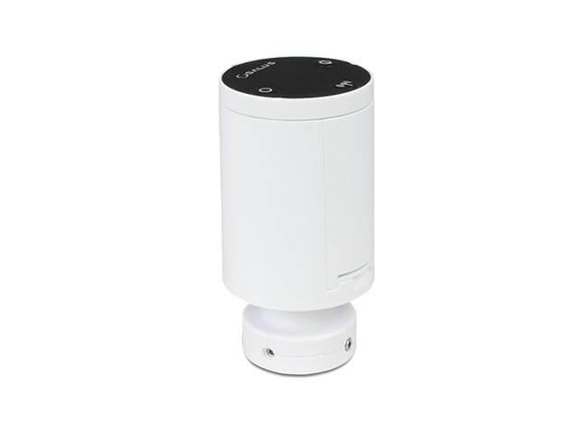 SALUS TRV10RAM - Bezdrátová termostatická hlavice